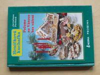 Pechová - Hrníčková kuchařka - Pečeme na Vánoce bez vážení (1996)