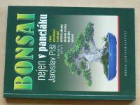 Pišl - BONSAI nejen v paneláku (2012)