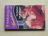 Temptation, č.119: Harrisová - Síla lásky (1996)