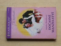 To nejsladší..., č.7: Shieldsová - Dočasné manželství (2001)