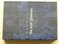 Nietzsche - Tak pravil Zarathustra (1995)