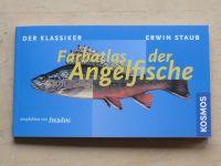 Staub - Farbatlas der Angelfische (2000)