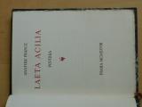 Anatole France - Laeta Acilia (Dyrynk 1928) 74/150