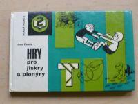 Čmolík - Hry pro jiskry a pionýry (1972)
