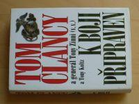 Clancy - K boji připraven (2005)
