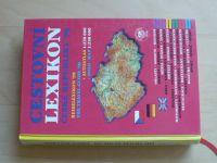 Cestovní lexikon České republiky (1998)