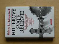 Kirkpatrick - Hitlerovy svaté relikvie (2012)