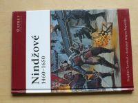 Turnbull, Reynolds - Nindžové 1460-1650 (2007) Osprey