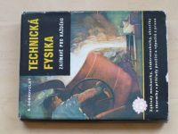 Dobrovolný - Technická fysika - Zajímavě pro každého (1955)