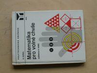 Kowal - Matematika pro volné chvíle (1986) Zábavou k vědě