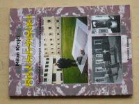 Krejčí - Hitlerovi odsouzenci - Vyprávění o nacistických káznicích a věznicích (2002)