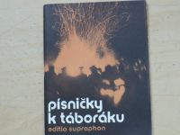 Písničky k táboráku - Sborník 83 Supraphon 1977
