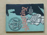 Poledňák - Skauting ve službách podněcovatelů války (1953)