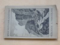 Herold - Mnichovohradištsko - Přírodou a památkami (KČT 1928)
