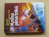 Kelby - Adobe Photoshop CS4 - Kniha plná triků (2009)