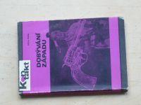 Míla Paša -Dobývání Západu (1970)