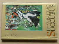 Balzac - Succubus (1976)