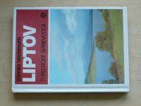 Hochmuth - Turistický sprievodca - Liptov (1984) slovensky