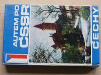 Mohr - Autem po ČSSR - Čechy (1973)