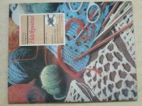 Pešková - Háčkování (1980) svazek 103