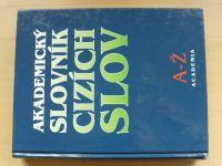 Akademický slovník cizích slov (2000)