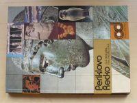Bouzek, Ondřejová - Periklovo Řecko (1989)