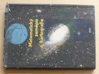 Tichý, Švec - Matematický zeměpis a kartografie (1970)