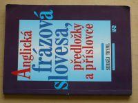 Tryml - Anglická frázová slovesa, předložky a příslovce (2001)