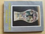 Vydra, Kunz - Painting on folk ceramics - Malba na lidové keramce