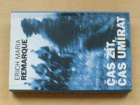 Remarque - Čas žít, čas umírat (2000)