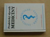 Vokurka - Praktický slovník medicíny (1994)