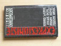 Chalupecký - Expresionisté (1992)