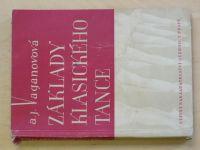 Vaganovová - Základy klasického tance (1951)