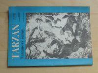 Burroughs - Tarzan - Tarzanovy šelmy (1990) díl III.