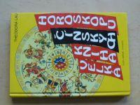 Lau - Velká kniha čínských horoskopů (1996)