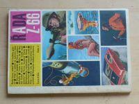 Řada Z - 3 (1966)