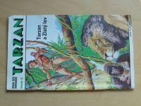 Burroughs - Tarzan a Zlatý lev (1992) sv. VI.
