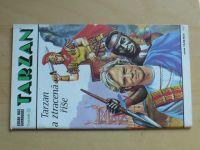 Burroughs - Tarzan a ztracená říše (1993) sv. XII.