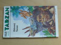 Burroughs - Tarzan - Obávaný Tarzan (1992) sv. VIII.