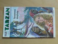 Burroughs - Tarzan - Tarzanova dvojčata (1992) sv. X.