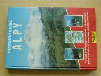 Cestovní kniha Alpy (1994)