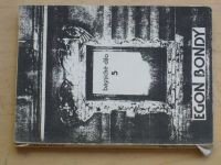 Egon Bondy - Básnické dílo 5 (1991)