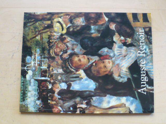 Feist - Pierre Auguste Renoir - Sen o harmonii (1992) česky