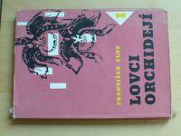 Flos - Lovci orchidejí 1-3 (1962)
