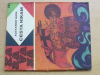Karavana 16 - Grin - Cesta nikam (1968)