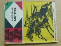 Karavana 20 - Musil - Mstitel (1969)