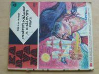 Karavana 26 - Ferko - Pirátští králové a královští piráti (1969)