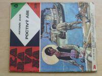 Karavana 35 - Zhoř - Poctivý Abe (1970)
