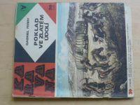 Karavana 36 - Ferry - Poklad ve Zlatém údolí (1970)