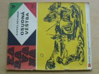 Karavana 55 - Sellner - Osudná věštba (1972)